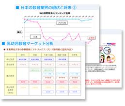 乳児教室市場レポート