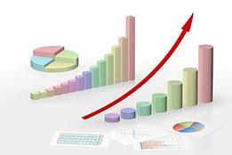コインランドリー事業と自動外貨両替機事業の比較(マーケット編)